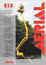E12 Aerial Tan A4 - Facelift