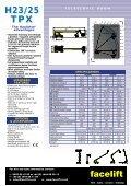 Haulotte H23TPX - Facelift - Page 2