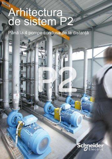 Ghid arhitectura de sistem P2 pentru industria ... - Schneider Electric