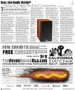 Outword Magazine - Outlaw Audio - Page 2