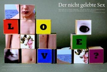 taz - Nansen & Piccard