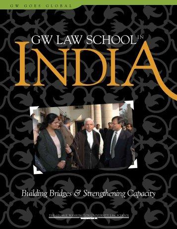Full story - George Washington University Law School