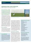 NEWSLETTER - bei TERENO - Forschungszentrum Jülich - Page 3