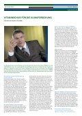 NEWSLETTER - bei TERENO - Forschungszentrum Jülich - Page 4