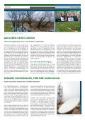NEWSLETTER - bei TERENO - Forschungszentrum Jülich - Page 6