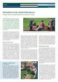 NEWSLETTER - bei TERENO - Forschungszentrum Jülich - Page 7
