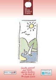 DSOE NEW BROCHURE 0406 PINK - The Devon School of English