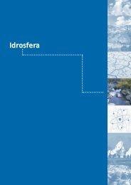 Idrosfera - Annuario dei dati ambientali