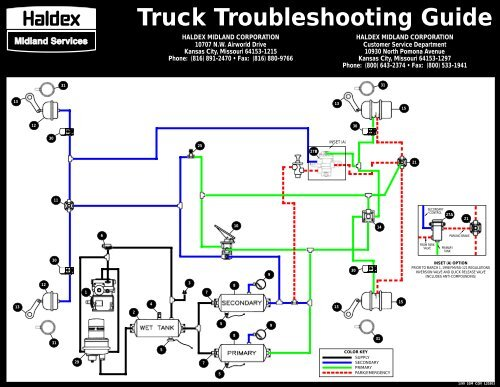 Midland Abs Wiring 1985 Chevrolet P30 Engine Wiring Diagram ... on