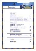 CALVI STATS 2006 V compléte - Aéroport Calvi-Sainte-Catherine - Page 2