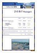 CALVI STATS 2006 V compléte - Aéroport Calvi-Sainte-Catherine - Page 3