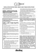 Barcelona Collection - US Appliance - Page 2