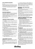 Barcelona Collection - US Appliance - Page 5