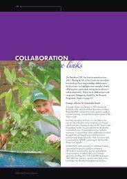 10 - Rainforest Cooperative Research Centre - James Cook University