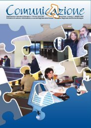 Periodico di cultura e informazione a cura dell'Agenzia delle Entrate ...