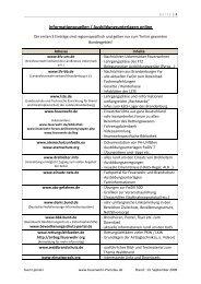 Linkliste zur Vorbereitung der Ausbildung - Freiwillige Feuerwehr ...