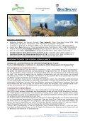 Peru: Cordillera Blanca Trekking und Nevado ... - Naturfreunde - Seite 3