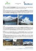 Peru: Cordillera Blanca Trekking und Nevado ... - Naturfreunde - Seite 5