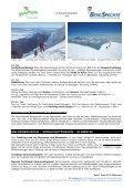 Peru: Cordillera Blanca Trekking und Nevado ... - Naturfreunde - Seite 7