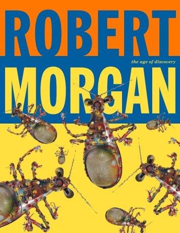 Robert Morgan - Morehead State University