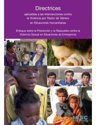Directrices - América Latina Genera