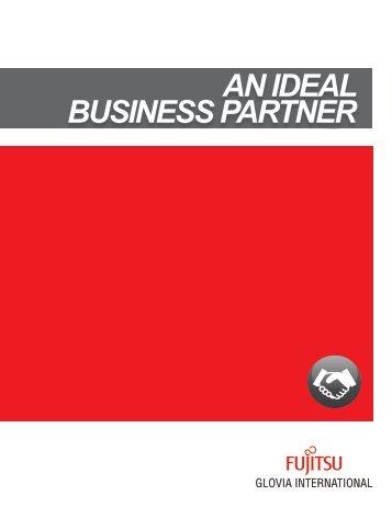 Company Brochure - Glovia International, Inc.