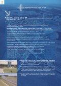 w silnice a dálnice v české republice - Ředitelství silnic a dálnic - Page 2