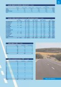 w silnice a dálnice v české republice - Ředitelství silnic a dálnic - Page 5