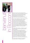 I corsi di laurea triennali in Economia Il corso di laurea ... - Page 4