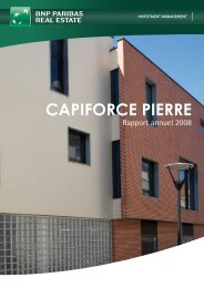 01-CAPIFORCE PIERRE - BNP Paribas REIM