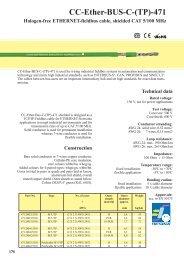 CC-Ether-BUS-C-(TP)-471 - ConCab kabel gmbh