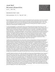 Press Release - Hunt Kastner Artwork