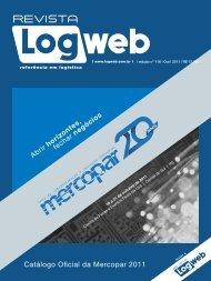 Edição 116 download da revista completa - Logweb