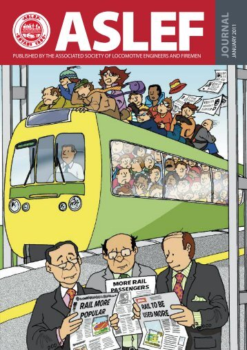 Picture - Aslef