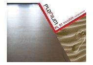 PL01 Invisible Gres e Metalli - Planium