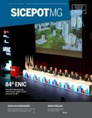 Edição Nº 42 - Sicepot-MG