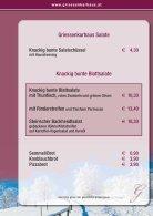 Speisekarte | menu - Seite 5