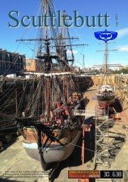 JJ uu llyy 22 00 11 33 - Wooden Boat Association NSW