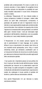 ticulturalismo Glocal Mutazione - Casa Masaccio - Page 4