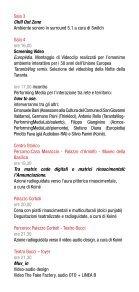 ticulturalismo Glocal Mutazione - Casa Masaccio - Page 6
