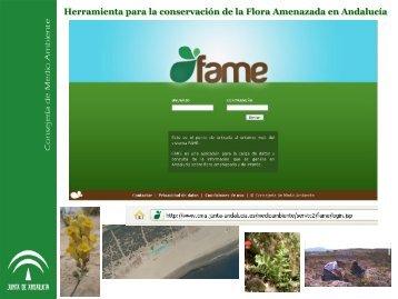Presentación de PowerPoint - Gbif.es