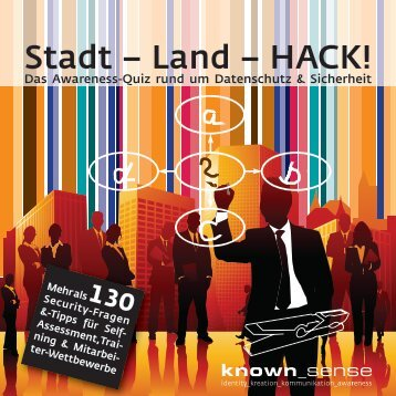 Stadt – Land – HACK! - known_sense