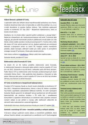 ZDE - ICT unie