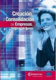 Creación y consolidación de empresas - Emekin