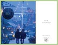 22b menu - Newport Restaurant Group