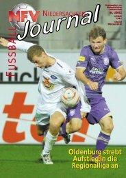 USSBALL - Niedersächsischer Fußballverband