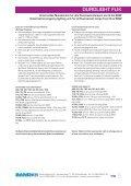 (6 bis 80W) : FLIK - Sander elektronik - Page 5