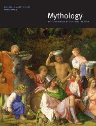 National Gallery of Art School Tour - Mythology