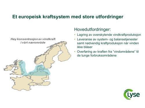 Realisering av effektverk og pumpekraftverk - Energi Norge