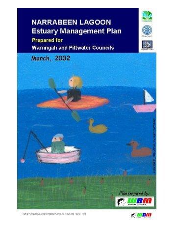 Narrabeen Lagoon Estuary Management Plan - Warringah Council ...